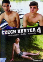 Czech Hunter 4