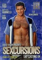 Sexcursions: LKP Casting 4