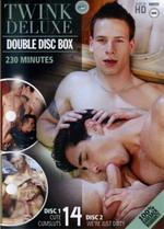 Twink Deluxe 14 (2 Dvds)