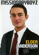 Elder Anderson: Chapters 1 to 4