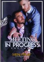 Meeting In Progress 2