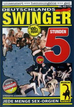 Deutschlands Swinger (5 Hours)