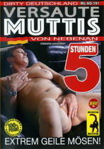 Versaute Muttis (5 Hours)