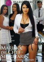 Mariska: Executive Secretary