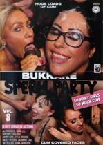 Bukkake Sperm Party 08