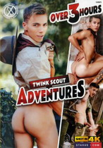 Twink Scout Adventures