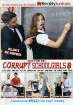 Corrupt Schoolgirls 08