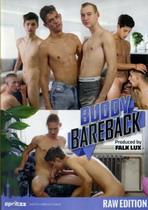 Buddy Bareback