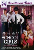 Reform School Girls 4: The Wicked Warden