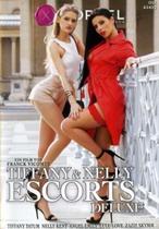 Tiffany & Nelly: Escorts Deluxe