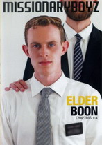 Elder Boon: Chapters 1 to 4