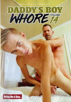 Daddy's Boy Whore 14