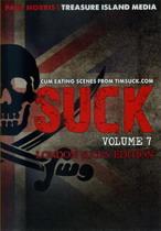 TIM Suck 7: London Sucks Edition