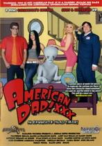 American Dad XXX: An Exquisite Films Parody (2 Dvds)