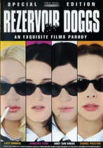 Rezervoir Doggs XXX: An Exquisite Films Parody (2 Dvds)