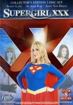 Supergirl XXX: An Extreme Comixxx Parody (2 Dvds)