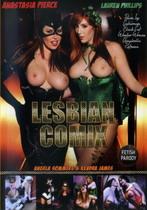 Lesbian Comix 1