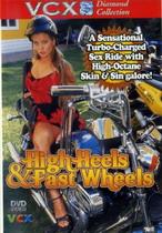 High Heels & Fast Wheels 1