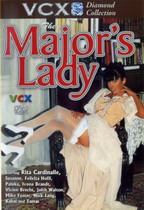The Major's Lady
