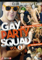 Gay Party Squad 05