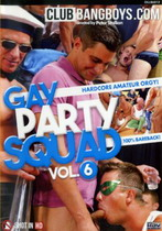 Gay Party Squad 06