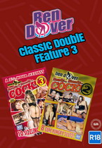 Ben Dover Classic Double Feature 3