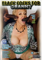 Black Cocks For Granny