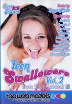Teen Swallowers 2