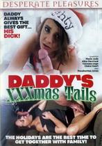 Daddy's XXXmas Tails
