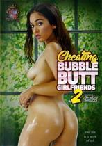 Cheating Bubble Butt Girlfriends 2