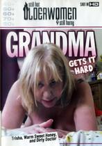 Grandma Gets It Hard