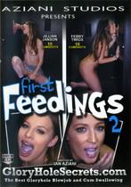 Gloryhole Secrets: First Feedings 2