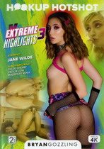 Extreme Highlights 3 (2 Dvds)