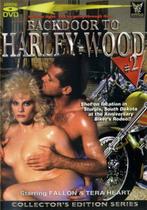 Backdoor To Harley-Wood 2