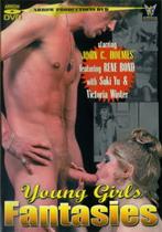 Young Girls Fantasies