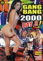 Gang Bang 2000 Day 2