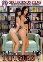 Lesbian Tutors 7