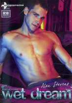 Alex Stevens: Eurocreme's Wet Dream