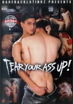 Tear Your Ass Up