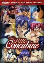 My Little Concubine