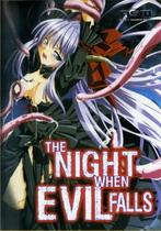 Night When Evil Falls 1