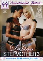 Lesbian Stepmother 3