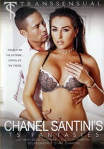 Chanel Santini's TS Fantasies