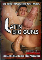 Latin Big Guns