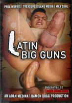 Latin Big Guns