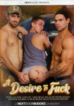 A Desire To Fuck