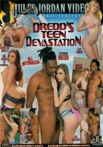 Dredd's Teen Devastation 1