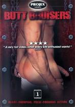 Butt Bruisers
