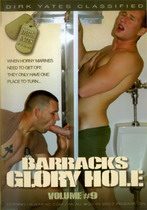 Barracks Glory Hole 9
