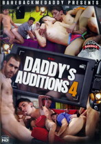 Daddy's Auditions 4